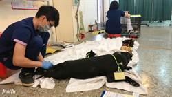 犬貓絕育在和平 獸醫駐點打疫苗