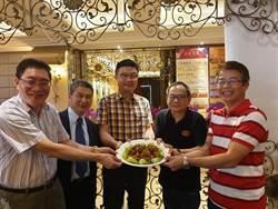 台中潮港城宴請近百位長輩吃飯 歡渡重陽節