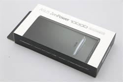 [開箱]華碩ZenPower 10000搭智慧燈效QC 3.0外出工作最給力