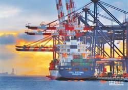 9月出口由紅轉黑 年減2.4%