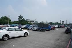 停車空間不足 民雄鄉將蓋地下3樓停車場