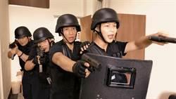 台南市刑大招募新血 拍短片「徵得就是你」