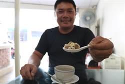 潮州「阿母古早味」沒有豬腸的四神湯 外國客超愛