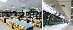 企業全面換新天花板循環扇 業主:超好用,應該早點換!