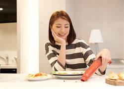 Panasonic日本家事神器開賣 珍奶重的吸塵器成女生好幫手