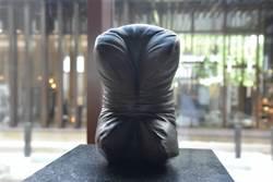 礁溪老爺年度重量級作品  盡在溫岳彬《秘密》雕塑個展