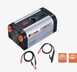 Mitech好好焊變頻電焊機 超輕巧,產業界一大福音