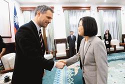 與北京解除姊妹盟約 捷克布拉格市今討論