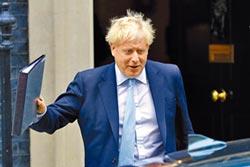 強森再出招 擬破壞歐盟運作