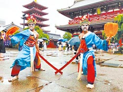 新故鄉動員令》哪吒劇坊 讓世界看見台灣