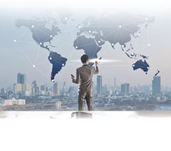 布局新興市場 鎖定內需、出口雙優勢