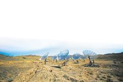 戈壁收音機 收聽宇宙天籟