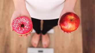 低GI飲食越吃越胖?營養師曝控制熱量還不夠