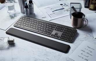 羅技升級MX系列鍵鼠 打造商務極致新體驗