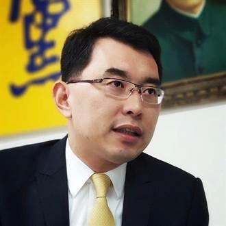 黨內各懷鬼胎 新黨勸韓離開國民黨