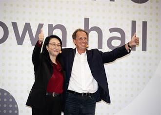 悲情淡出 HTC執行長表態手機業務已停止創新