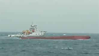 陸漁船澎湖翻覆沉船 12人失蹤港中台聯合海空搜救