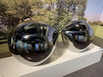 知名雕塑家蒲浩明雕塑特展 人文遠雄博物館現正展出
