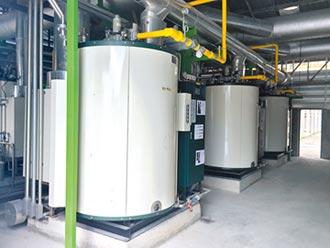 志豪低氮氧化物鍋爐 熱銷