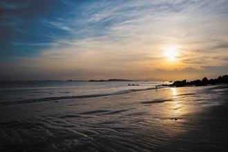 體驗天后文化 湄洲島邀你住一晚