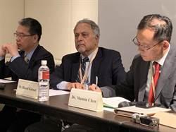大陸崛起 印學者:亞洲國家有必要建共同安全架構