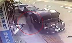 老竊賊偽裝客人行竊  修車廠老闆損失2.4萬金鍊