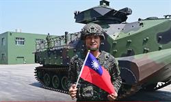 海軍短片慶雙十 鄉土語言共融齊賀