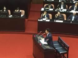 少子化原因 藍委:台灣低薪高房價工時長
