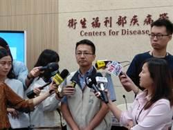 腸病毒重症再增3例  病例數創7年新高