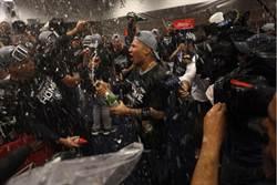 MLB》光芒拖出韋藍德 洋基賺到了