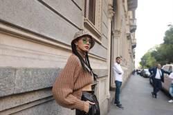 微風女神酷登巴黎時裝週 體驗花都街頭浪漫