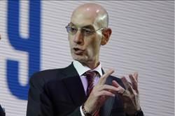 NBA總裁挺火箭經理言論自由 陸網民怒:支持911
