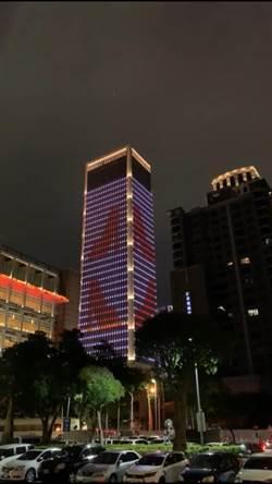 中台灣最貴的商辦「聯聚中雍大廈」  成另類台中之「光」