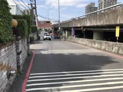 改善汐止交通 新北市府擬將吉林街於顛峰時段改成單行道