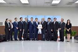 日商大和房屋投資高雄60億元 韓國瑜盼共創繁榮