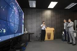 林智堅參訪國網中心盼深度合作