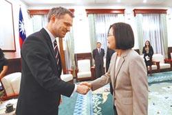 一中條款未刪 布拉格解除北京姊妹市