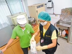 檢體驗不出病菌 中毒案難解