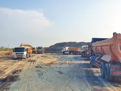 彰化打造7座滯洪池 二林2座年底完工