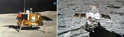超越設計壽命 嫦娥玉兔入第十月夜