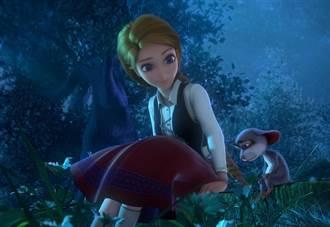 《仙戒奇緣》冒險公主勇闖5大絕美場景