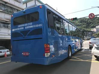 基隆-台北交通新選項  首都客運「1579」將開通!