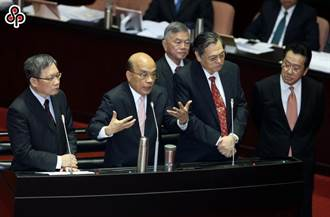 香港動亂是否撤僑?陸委會:僅提醒「多注意」