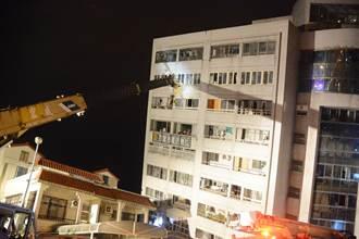 花蓮強震雲門翠堤大樓倒塌釀14命 建商、營造商各判5年