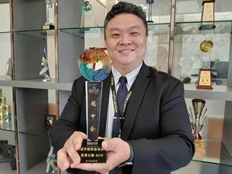 叫我第1名!李海碩中文演講擊敗8國選手亞洲奪冠