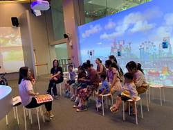 台中願景館10月開課 帶民眾走讀在地歷史建築
