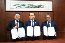 台灣富士通、日本富士通雲科技與東海大學三方簽署行動雲服務合約