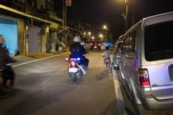 迷航5公里 男童單車開道警騎機車護送返家