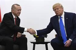 川普24小時態度反轉 庫德族證明美國不再可靠