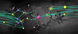 2020台灣燈會中市府廣邀企業 展現互動科技智慧城